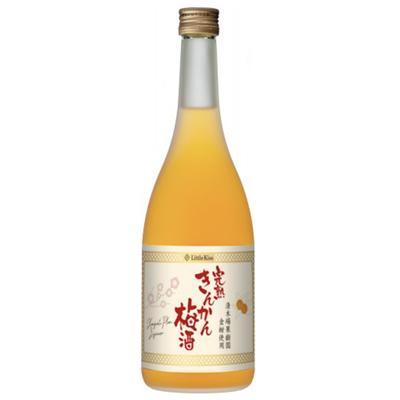 Little Kiss<br>完熟きんかん梅酒